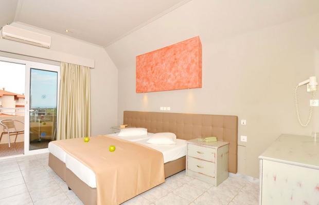 фотографии отеля Sousouras Beach изображение №7