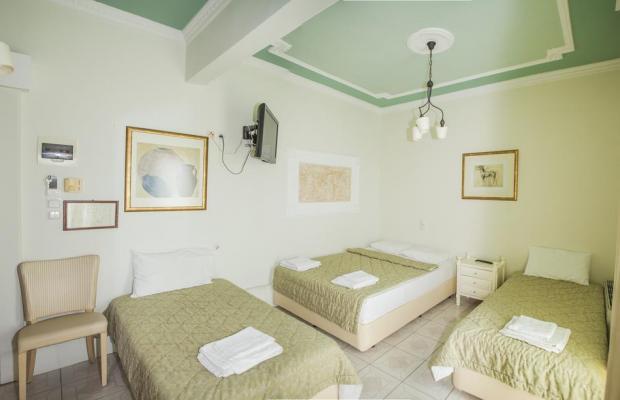 фото отеля Hotel Zografos изображение №17