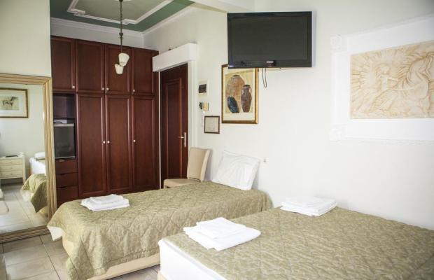 фотографии Hotel Zografos изображение №16