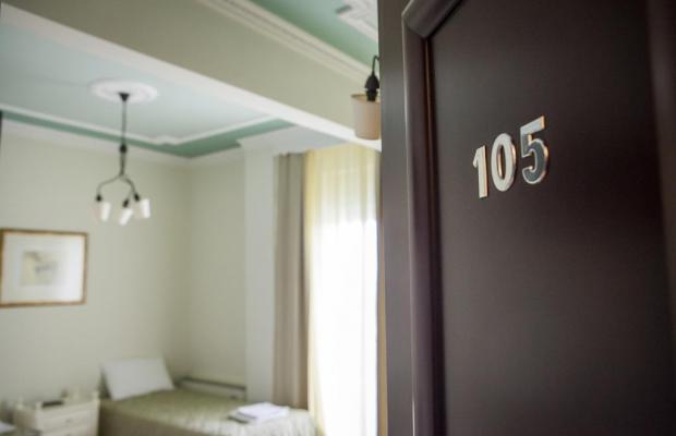 фото Hotel Zografos изображение №14