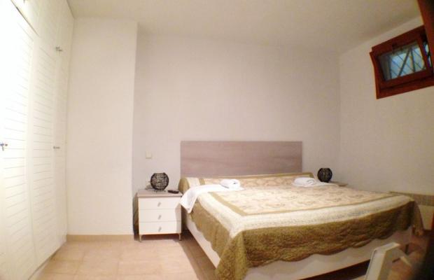 фото отеля Stamatiadis Sani Cape Villas изображение №9
