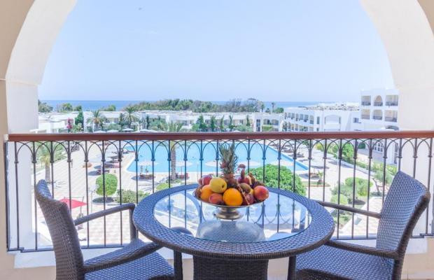 фотографии отеля El Mouradi Gammarth изображение №19