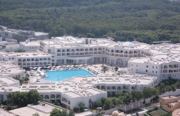 фото отеля El Mouradi Gammarth изображение №1