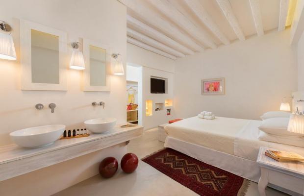 фото Lindos Fine Staying F Charm Hotel (ex. Filoxenia Cozy) изображение №10