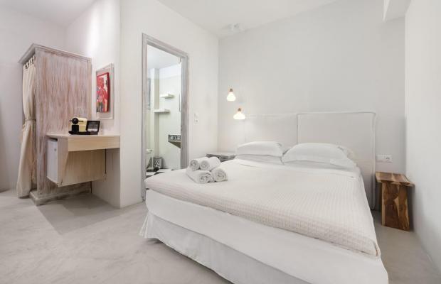 фото Lindos Fine Staying F Charm Hotel (ex. Filoxenia Cozy) изображение №6