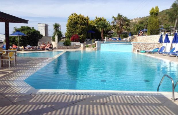 фотографии отеля Sirene Beach изображение №7