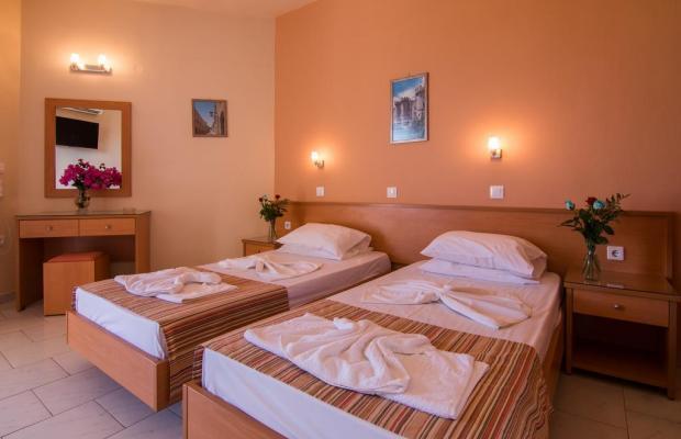 фотографии отеля Villa George изображение №19