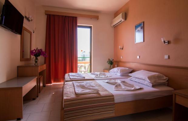 фотографии отеля Villa George изображение №11