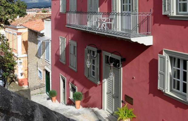 фотографии отеля Grand Sarai Nafplio изображение №7