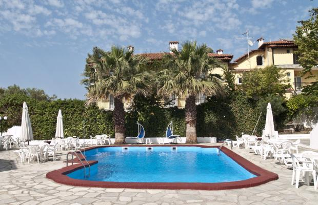 фото отеля Theo Bungalows изображение №17