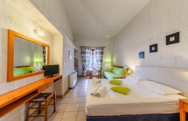 фотографии отеля Grekis Hotel & Apartments изображение №23