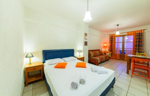 фото Grekis Hotel & Apartments изображение №22