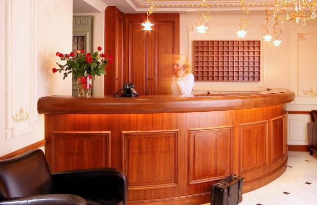 фото отеля Ippoliti изображение №5