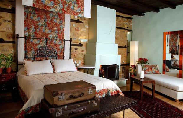 фотографии Semeli Resort Hotel изображение №28