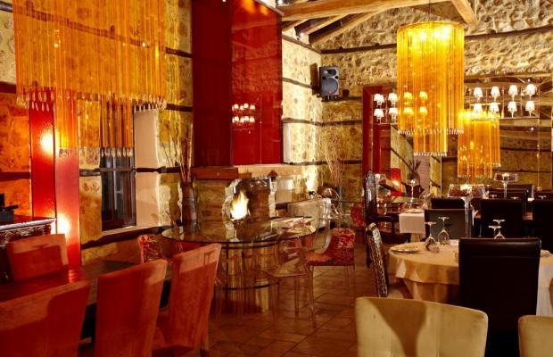фотографии Semeli Resort Hotel изображение №8