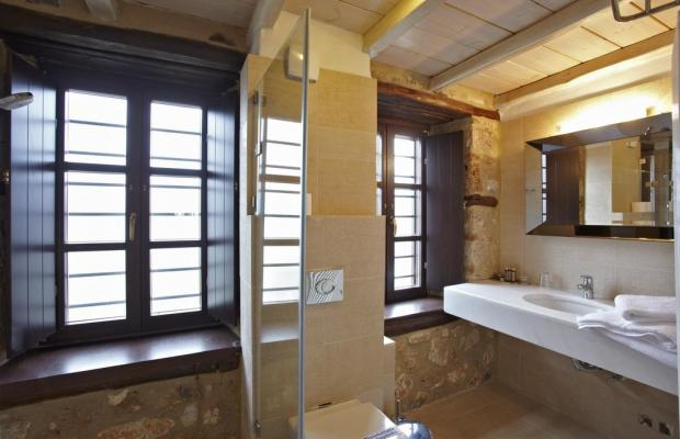 фото Semeli Resort Hotel изображение №6