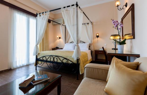 фотографии отеля Pantheon City изображение №23
