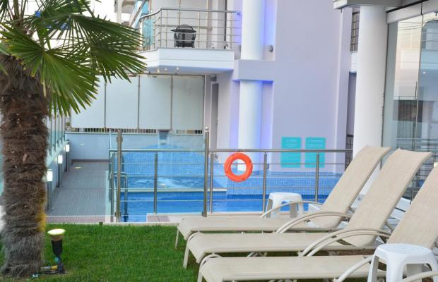 фотографии Panorama Inn Hotel изображение №4