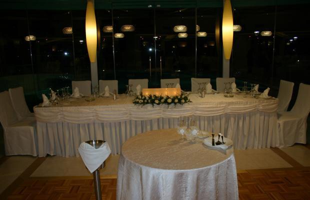 фотографии отеля Poseidon Palace изображение №27