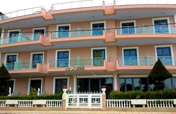 фото отеля Enalion Studios изображение №1