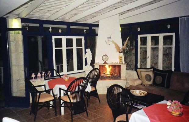 фотографии отеля Villa George изображение №7