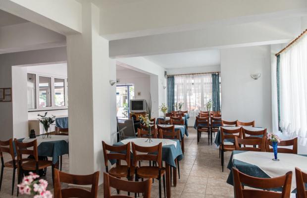 фотографии Alexandros Hotel изображение №20