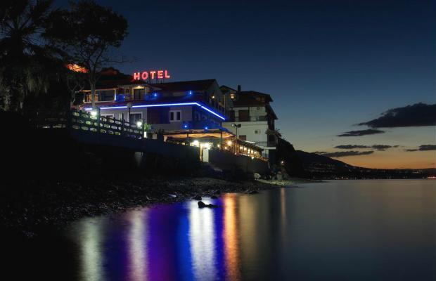 фото отеля Kymata Hotel изображение №1