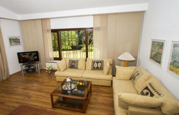 фото отеля Muses Villas Resort изображение №21