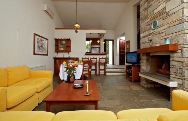 фотографии Muses Villas Resort изображение №16