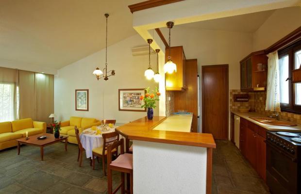 фото Muses Villas Resort изображение №14