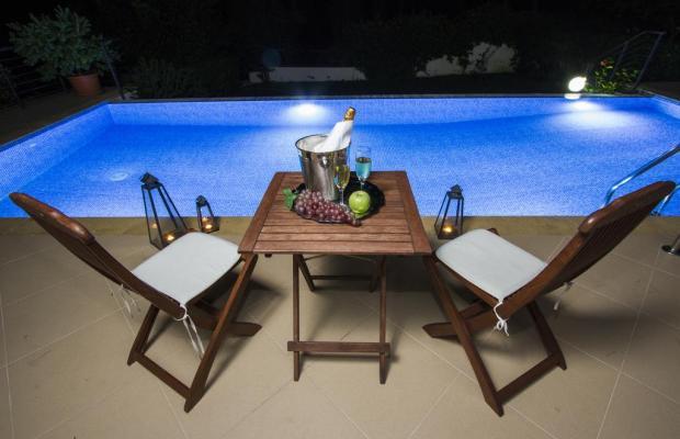 фотографии отеля Muses Villas Resort изображение №7