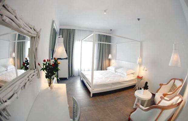 фотографии отеля White Suites изображение №3
