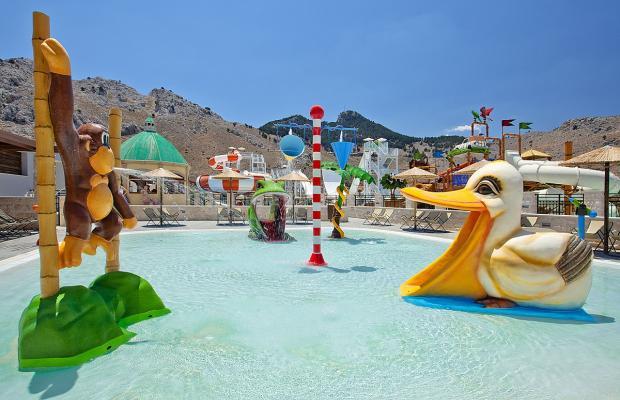 фотографии отеля Atlantica Aegean Blue изображение №3