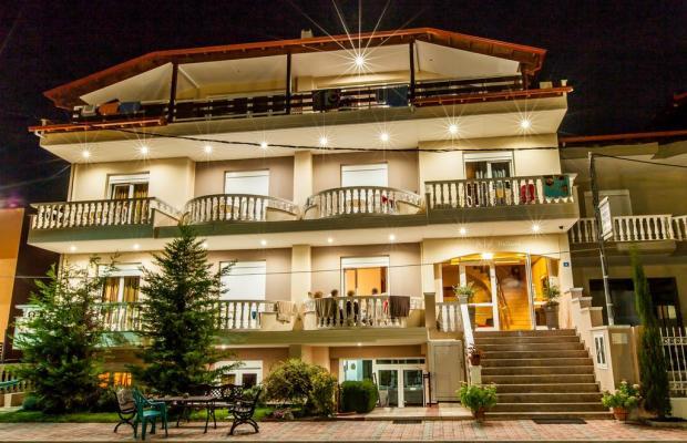 фотографии отеля Porto Daliani Apartments изображение №11