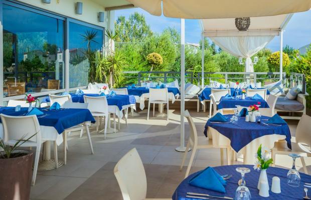фото Xenios Anastasia Resort & Spa (ex. Anastasia Resort & Spa) изображение №50