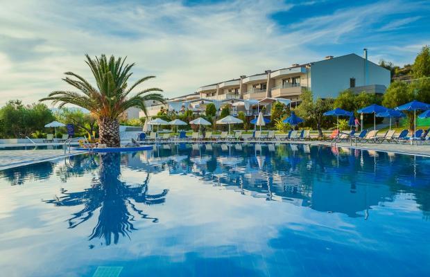 фото отеля Xenios Anastasia Resort & Spa (ex. Anastasia Resort & Spa) изображение №1