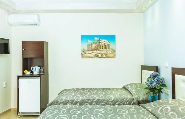 фотографии отеля Anna Maria Paradise Hotel изображение №59