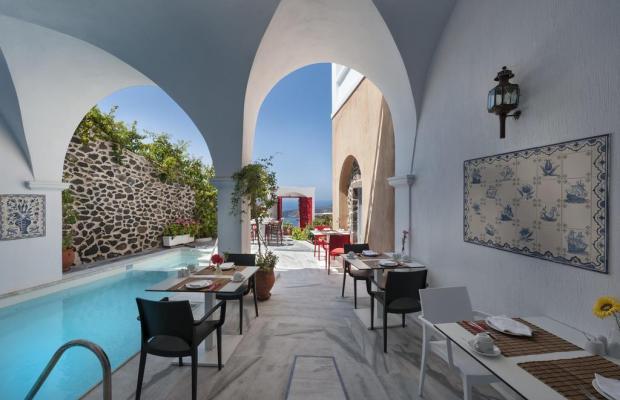 фотографии отеля Aigialos изображение №23