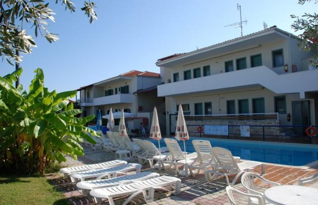 фото отеля Hotel Aristidis изображение №1