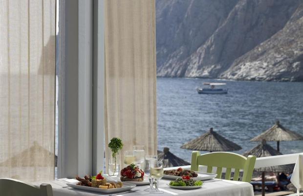 фотографии Afroditi Venus Beach Hotel & Spa изображение №24