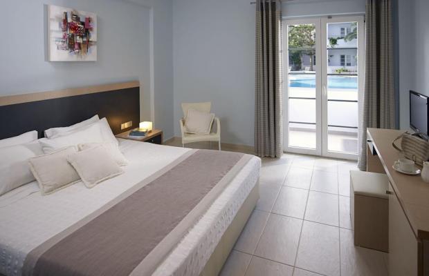 фотографии отеля Afroditi Venus Beach Hotel & Spa изображение №11