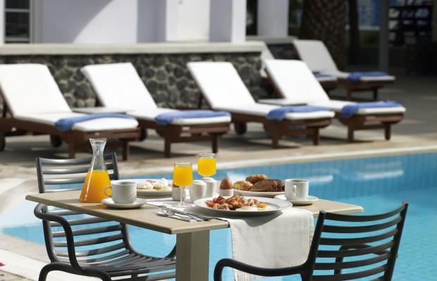 фото Afroditi Venus Beach Hotel & Spa изображение №10