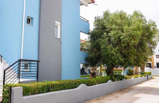 фотографии Kapsohora Inn изображение №12