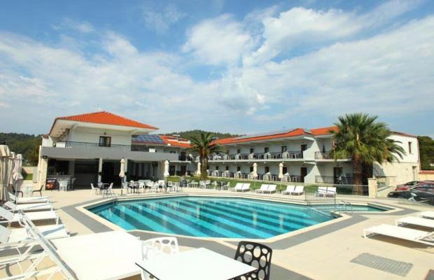 фото отеля Aristotelis Hotel изображение №1