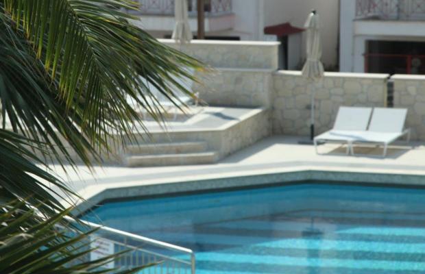 фото отеля Aristotelis Hotel изображение №13