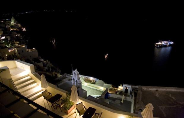 фото отеля Adamis Majesty Suites изображение №13
