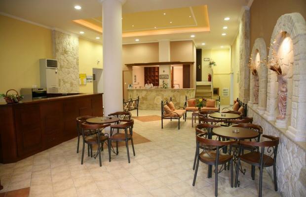 фотографии отеля Asteras Hotel изображение №43