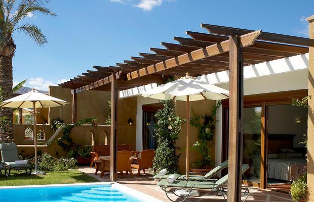 фотографии отеля Atrium Palace Thalasso Spa Resort & Villas изображение №3