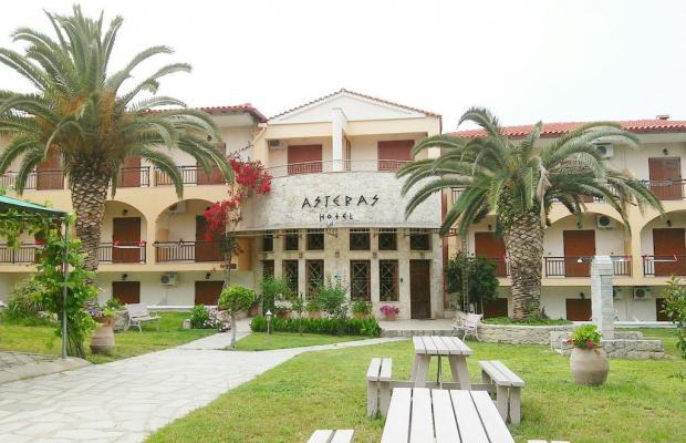 фотографии Asteras Hotel изображение №16