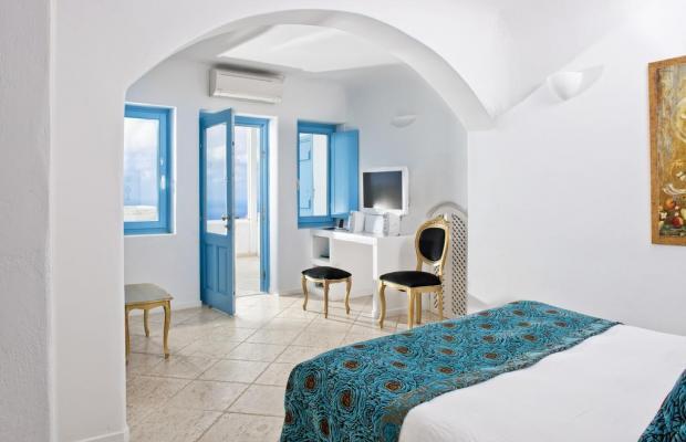 фотографии отеля Above Blue Suites изображение №3